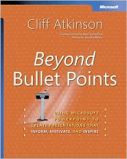 Required reading for Powerpoint jockeys